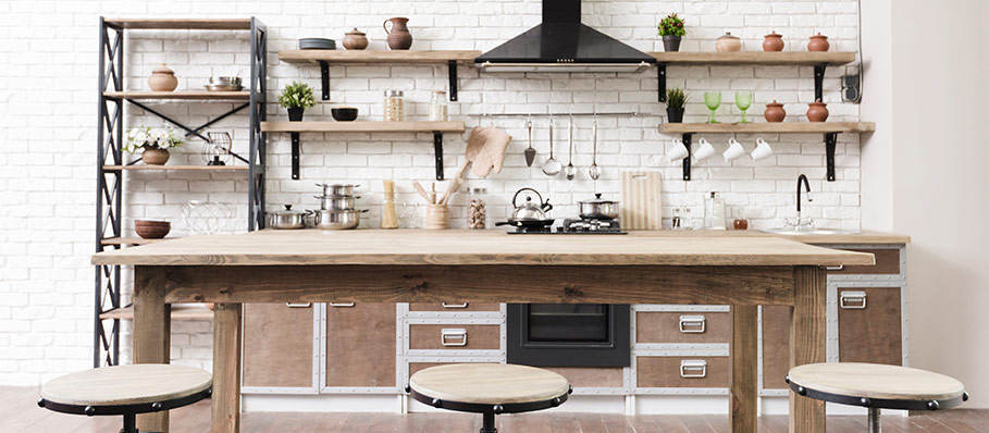 Tips för köksrenovering